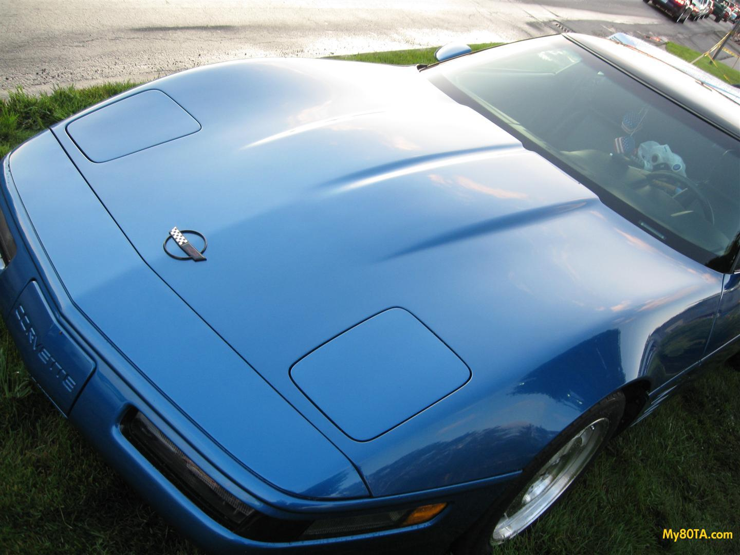 zf 6 speed manual transmission corvette