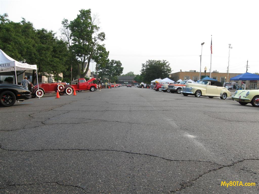Rockin Rods 2009 Photo
